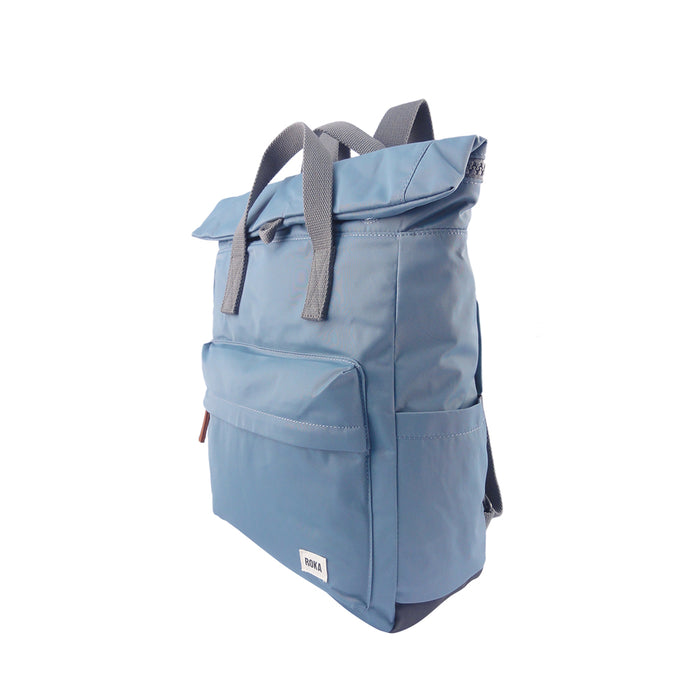 Roka Bags | Canfield B | Grey | Backpack