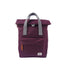 Roka Bags | Canfield B | Purple | Backpack