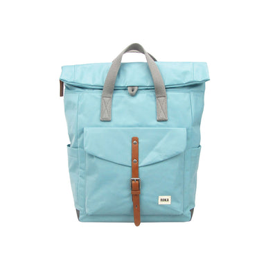 Roka Bags | Canfield C | Blue | Backpack