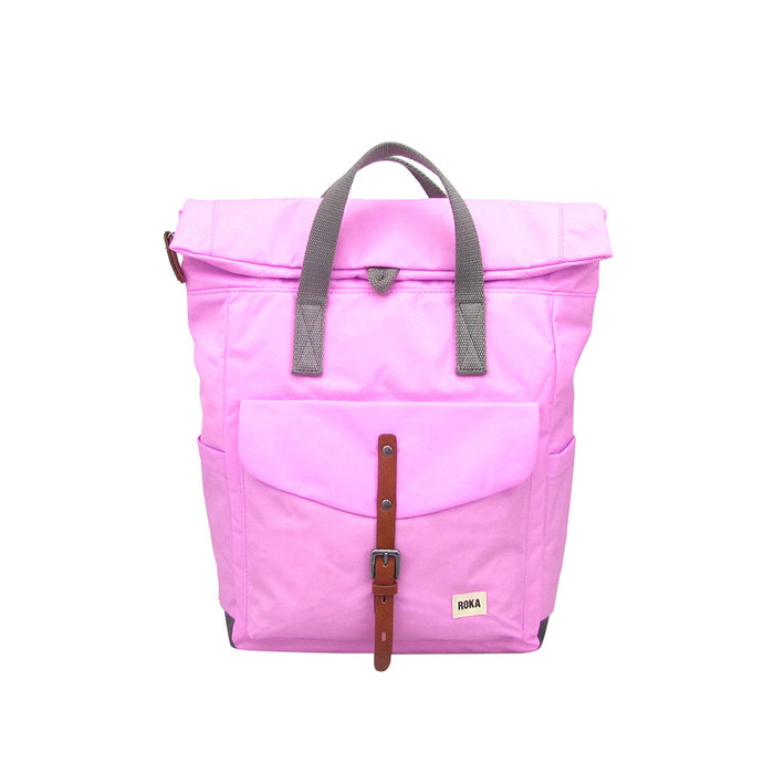 Roka Bags | Canfield C | Pink | Backpack
