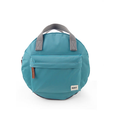 Roka | Paddington B | Blue | Circle Backpack