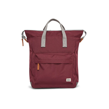 Roka Bags | Backpacks | Sustainable Backpack | Purple