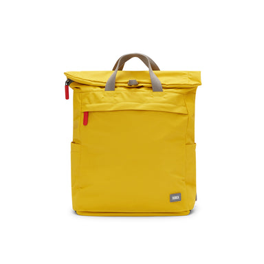 Roka Bags | Yellow | Backpack | Limited Edition | Camden