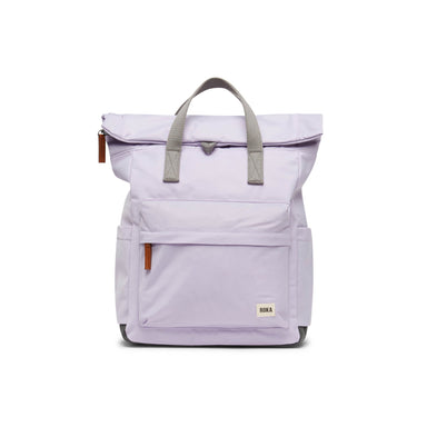 Roka London | Roka Backpacks | Canfield | Backpack | Purple