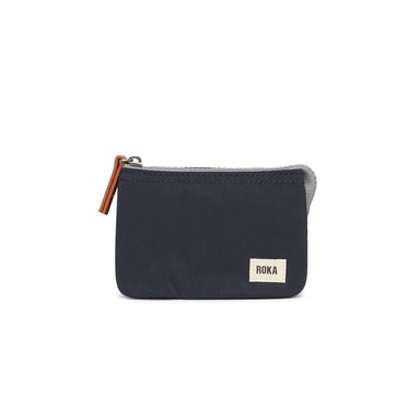 Roka London | Roka Bags | Wallet | Black