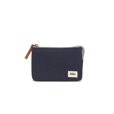 Roka London | Roka Bags | Wallet | Blue