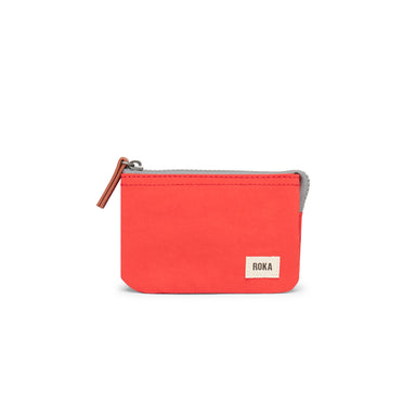 Roka London | Roka Bags | Wallet | Pink