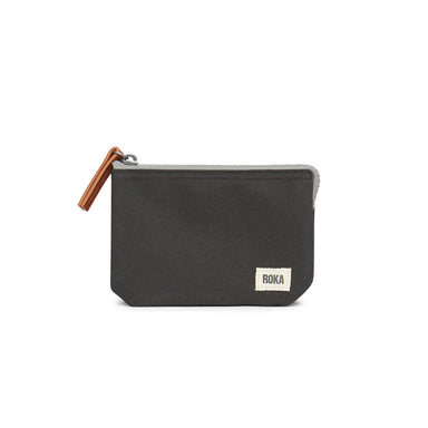 Roka London | Bags | Wallet | Carnaby | Black