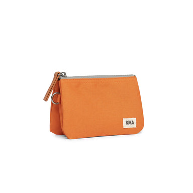 Roka London | Bags | Wallet | Carnaby | Orange
