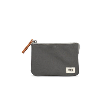 Roka London | Bags | Wallet | Carnaby | Grey