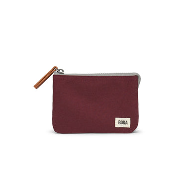 Roka London | Bags | Wallet | Carnaby | Purple