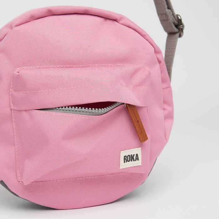 Roka | Sustainable Bag | Crossbody Bag | Pink