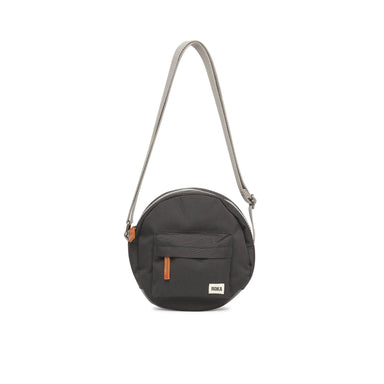 Roka | Sustainable Bag | Crossbody Bag | Black