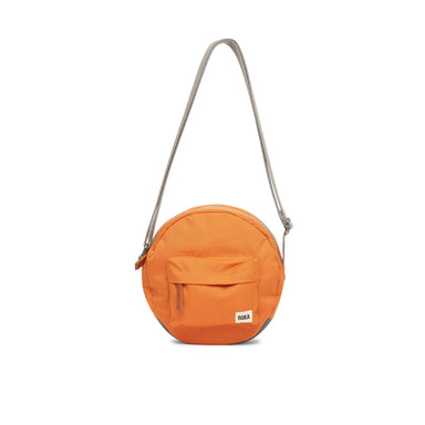 Roka | Sustainable Bag | Crossbody Bag | Orange