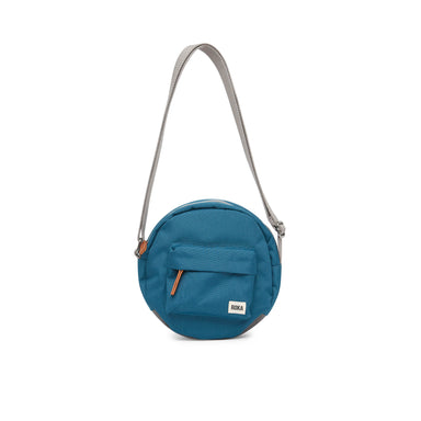 Roka | Sustainable Bag | Crossbody Bag | Blue
