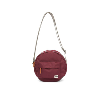 Roka | Sustainable Bag | Crossbody Bag | Purple