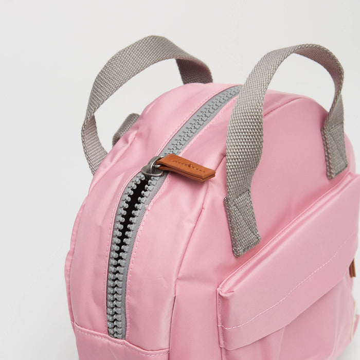 Roka Backpack | Round | Backpack | Pink