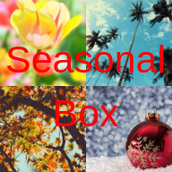 Seasonal Box
