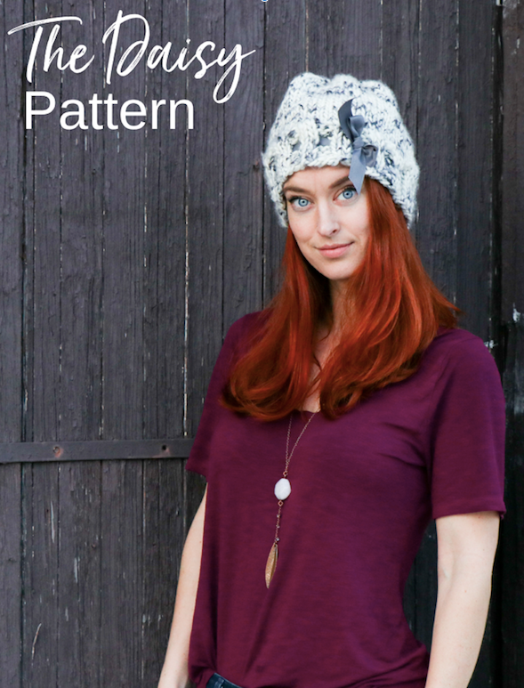 The Daisy Hat Pattern