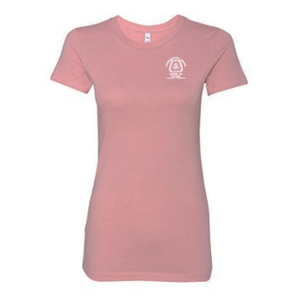 LOCAL 93 Womens Short Sleeve Tee