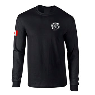 LOCAL 93 Long Sleeve Tee