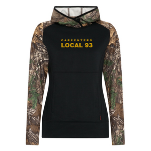 REALTREE® Ladies Hoody