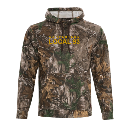 REALTREE® Men's Hoody