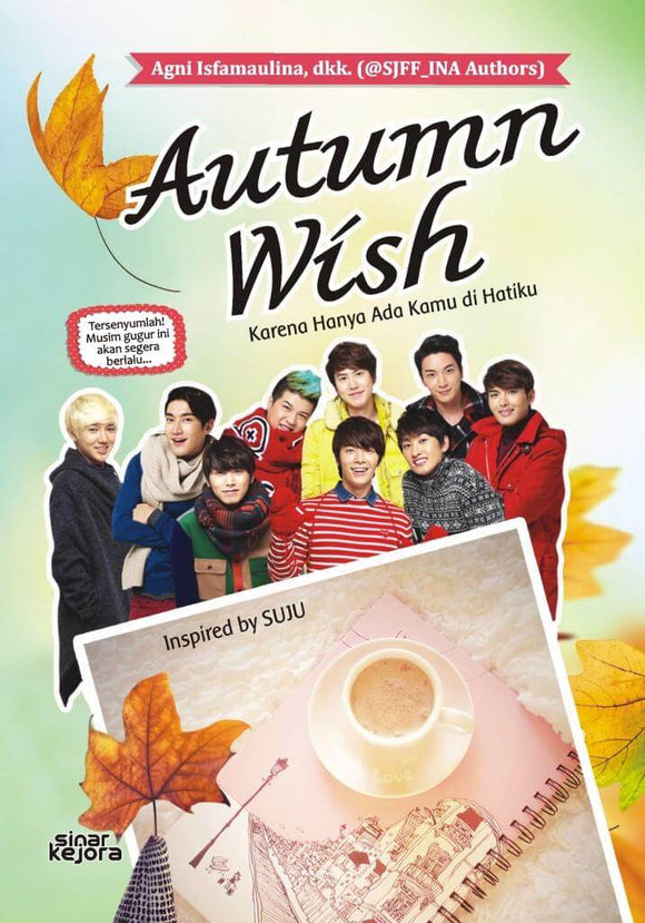 Autumn Wish