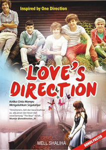 Love's Direction