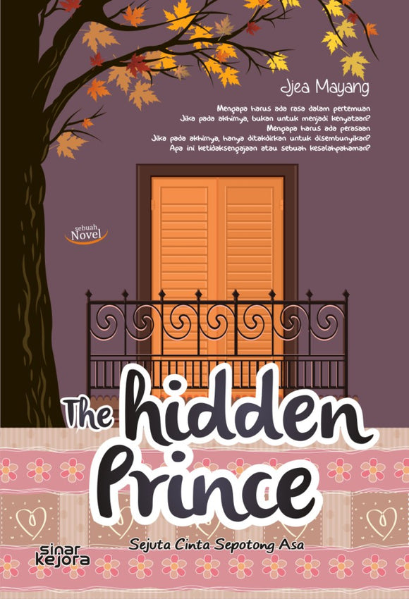 The Hidden Prince