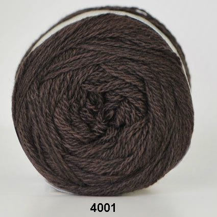 Hjertegarn - ORGANIC COTTON 350
