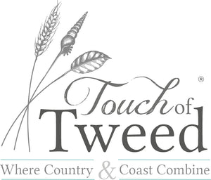 touch of tweed logp