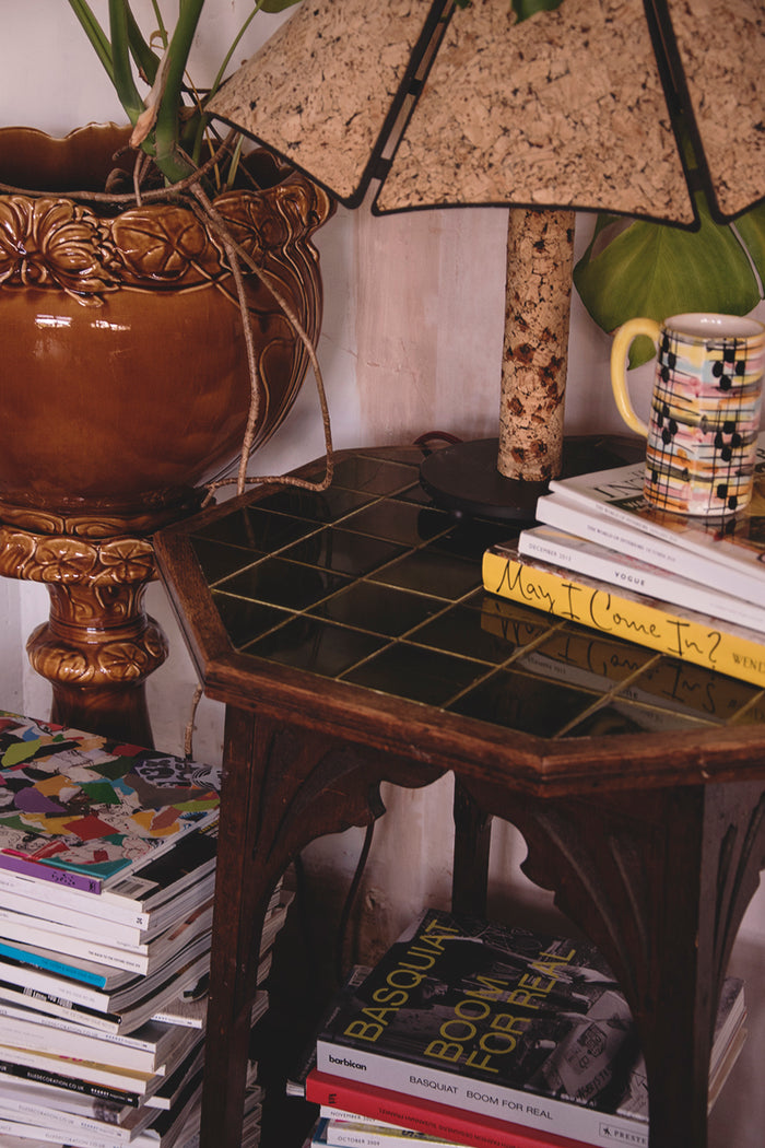 Ats and crafts tiled table. Heals. Dig Haushizzle Antique Shop In Bristol. Cassie Nicholas