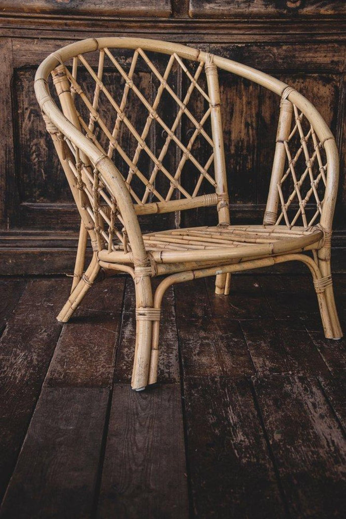 Bamboo and cane furniture and seating. Affordable decorative and vintage furniture Bristol
