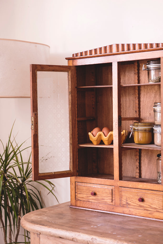 Vintage French Cabinet