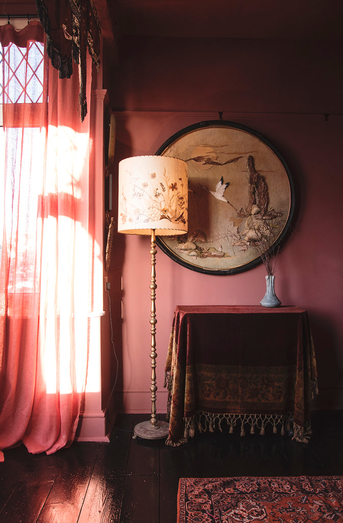 Interior styling and decorative antique shop Dig Haushizzle Antique Shop In Bristol. Cassie Nicholas