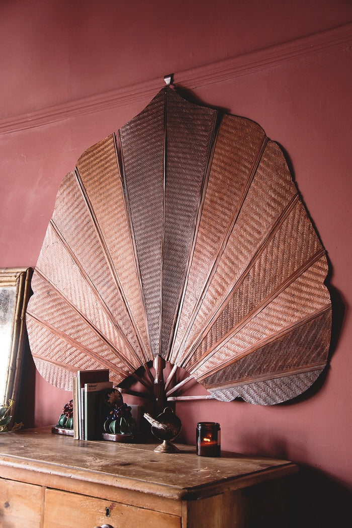 Vintage Decorative Wall Fan