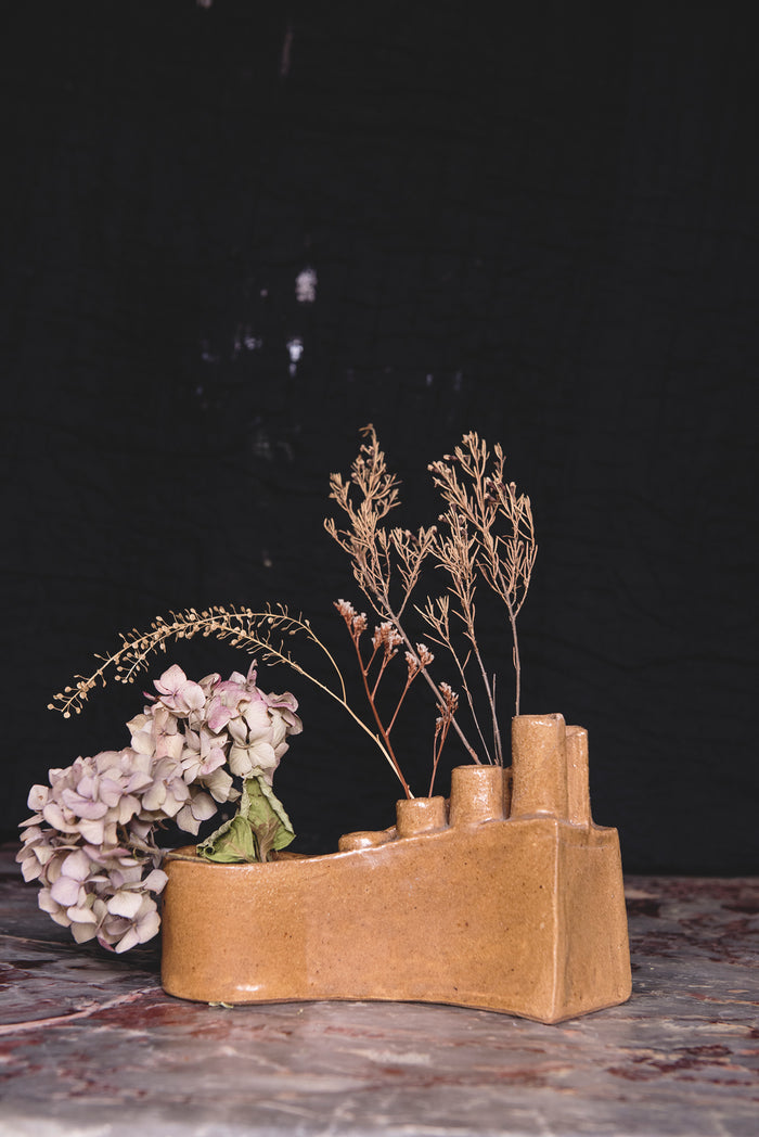 Decorative vintage Earthenware