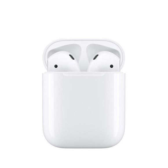 TDG OG Airpods 2 Bluetooth Earphones with Wireless Charging Support - YourDeal US