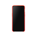 TDG Oneplus 6 OG Silicone Protective Back Case Red - YourDeal US