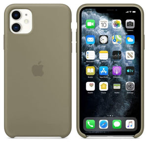 TDG iPhone 11 Silicone Case Stone - YourDeal US