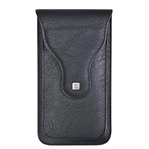 PULOKA 2 in 1 PU Leather Mobile Phone Pouch Holster for Oneplus 7T - YourDeal US