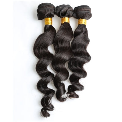 "3 BUNDLE DEAL $150 8""-30"" 9A GRADE - Bella Virgin Remy"