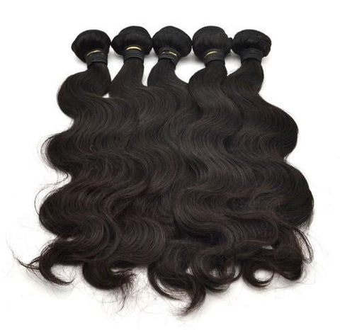 Silver Level - 20 bundles 100% Virgin Hair Wholesale Starts at $800 - Bella Virgin Remy