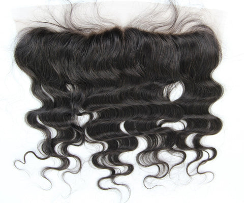 5 Piece Wholesale 100% Virgin Frontal/360 Frontal $500 - Bella Virgin Remy
