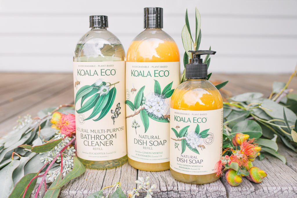 Koala Eco Products