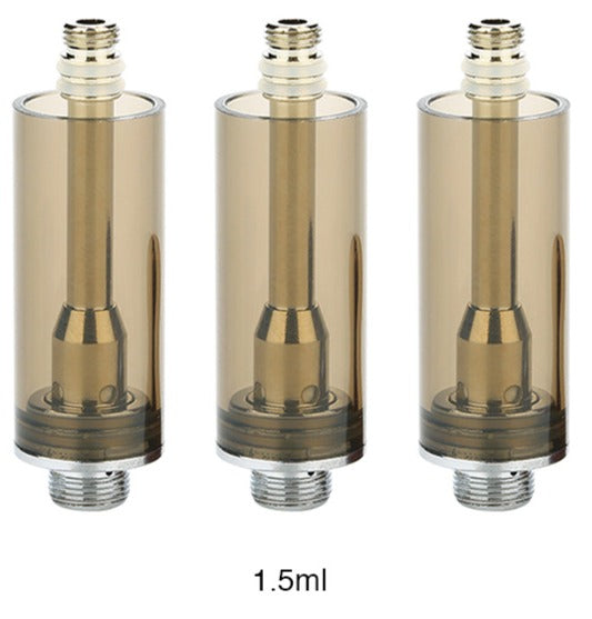 Vapeonly vPipe Mini Replacement Atomizer Tanks (3Pcs)