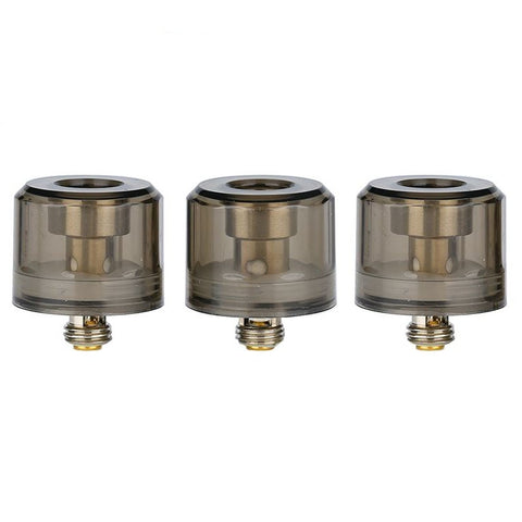 KIZOKU Kirin Disposable Tank with Coil 2ml 3pcs