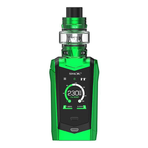 Smok Species Kit Touch Screen TPD Edition