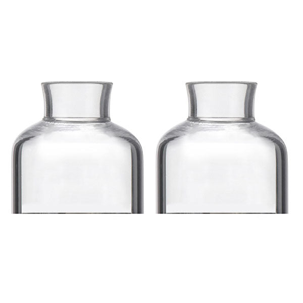 Steam Crave Glaz RDA Replacement Glass (2 Pieces)